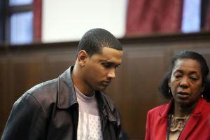 Mató a su hijo de 4 años porque le venía otro en camino