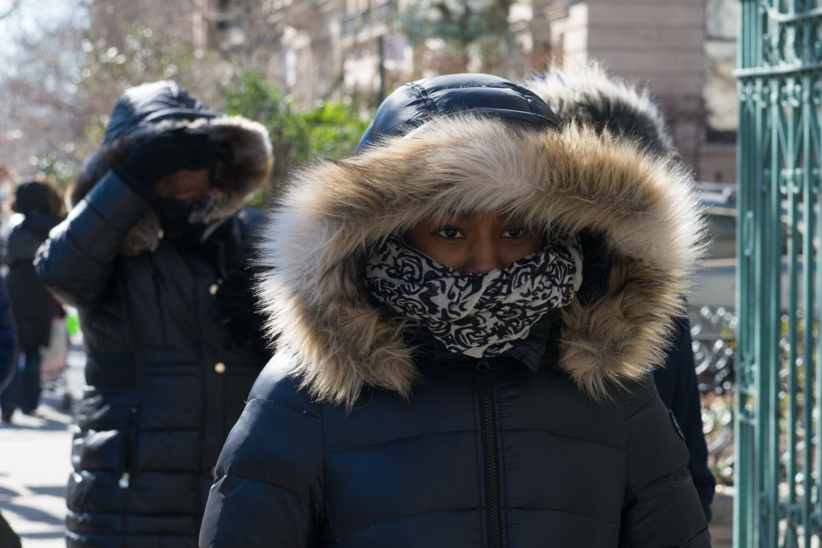 Este viernes y sábado el termómetro descenderá a los niveles característicos de enero.