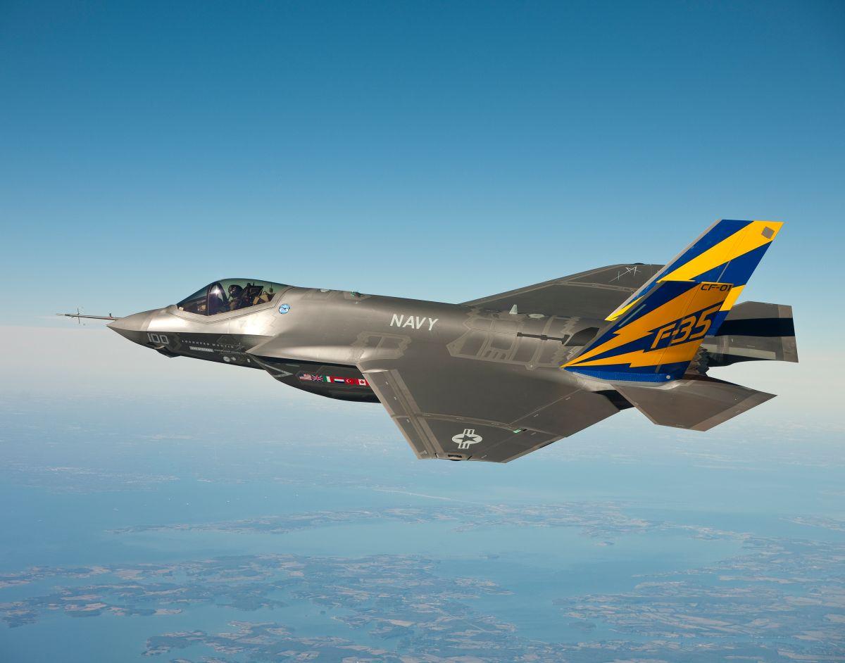 La empresa Lockheed Martin se dijo dispuesta a trabajar con el presidente electo.
