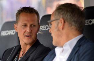 Silencio inexplicable a tres años del accidente de Schumacher