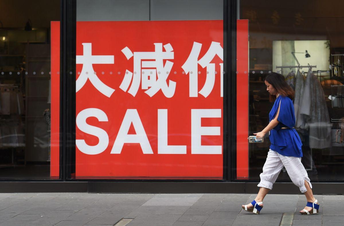 El mercado chino es uno de los más grandes y competitivos del mundo.