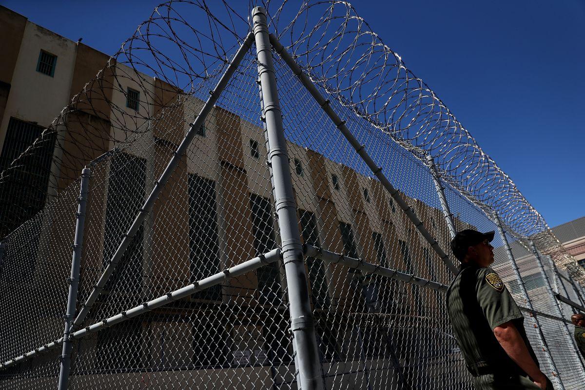Los beneficiados son de  prisiones de varios estados, como Texas y Iowa.