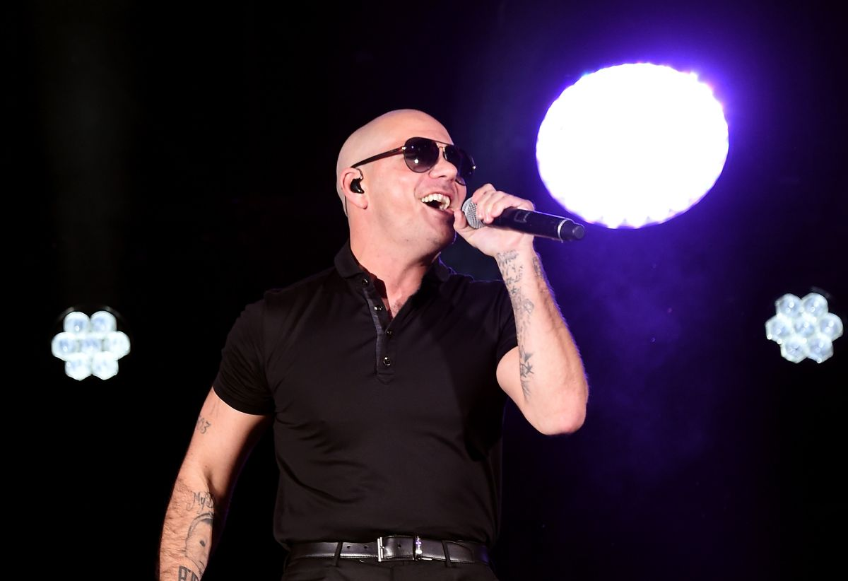 """""""He llevado Miami y Florida al mundo"""", dice el rapero."""