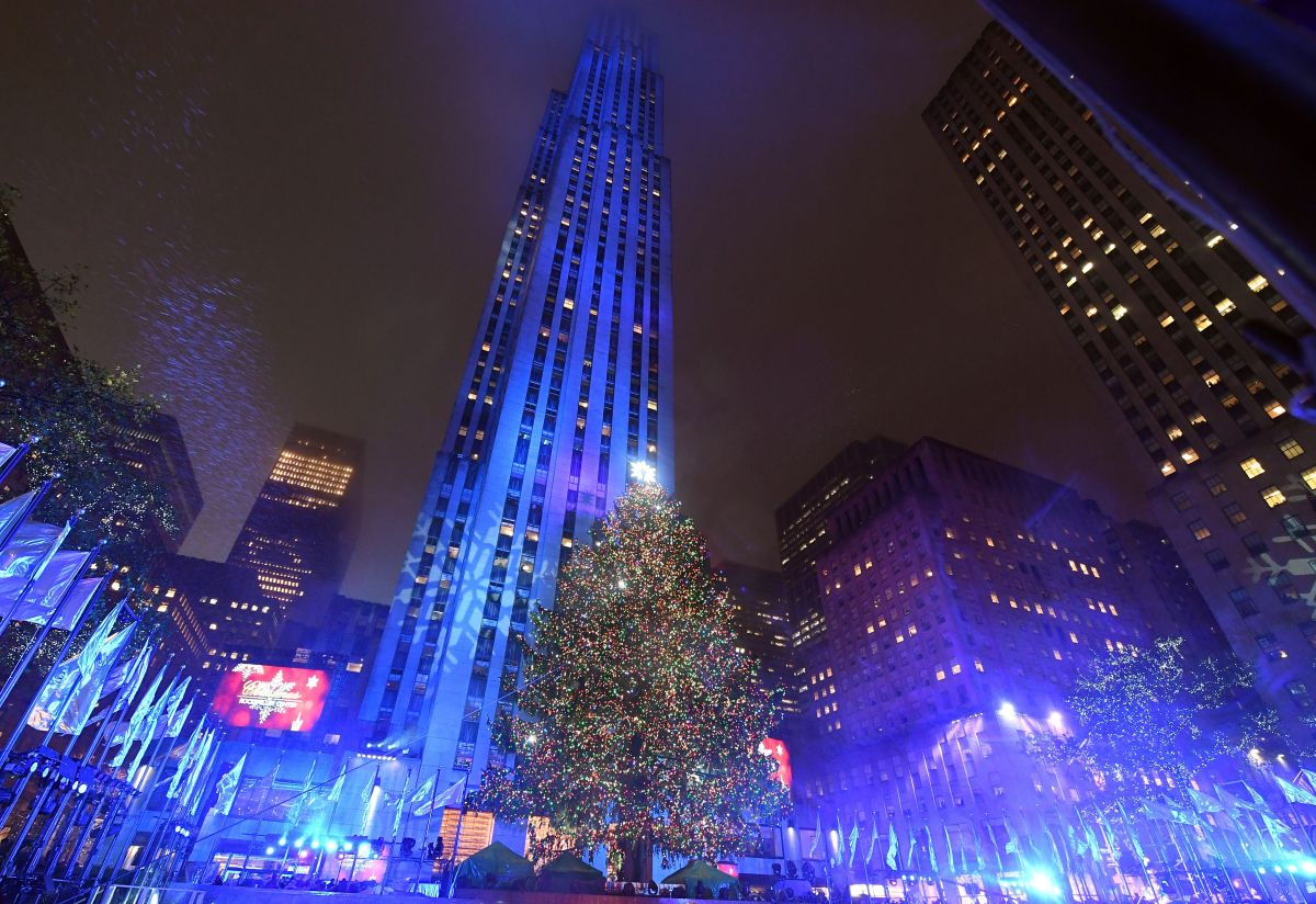 El Rockefeller Center y otros espacios están disponibles para ti.