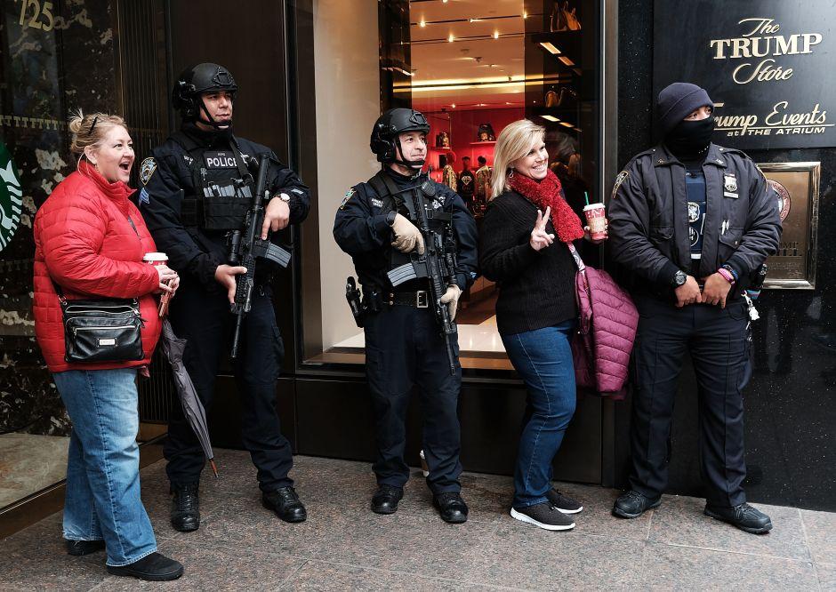 """El """"nuevo"""" atractivo en Nueva York que los turistas no quieren perderse"""