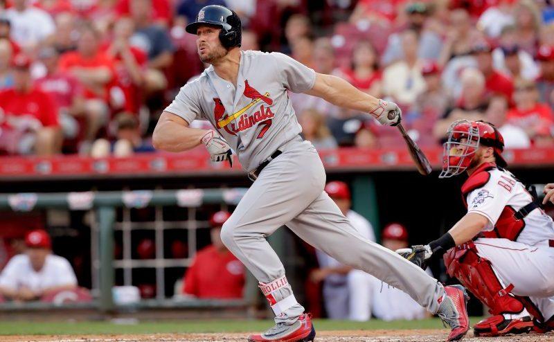 Lo que Matt Holliday puede darle a Yankees