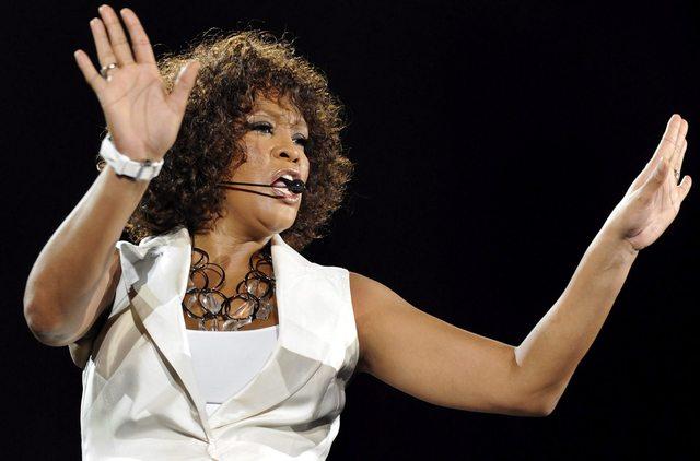 La ex amante de Whitney Houston cuenta su intensa historia de amor