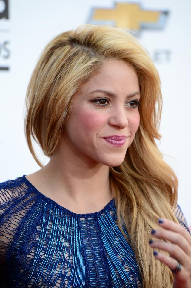 La operación que podría determinar el futuro artístico de Shakira