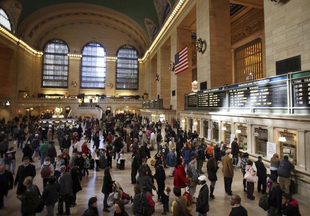 Grand Central Terminal dejará de ser privada si avanza plan de compra de MTA