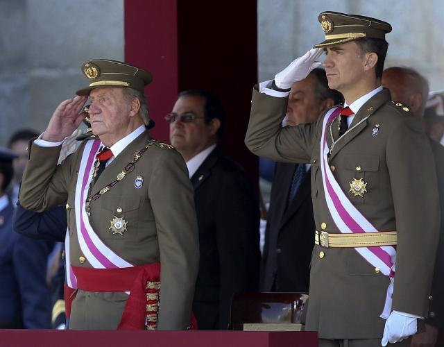 Rey emérito Juan Carlos se instaló en República Dominicana, según prensa española