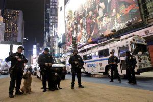 La medida clave del NYPD para evitar ataques terroristas este 31 de diciembre
