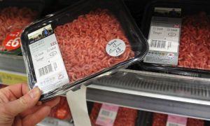 Advierten de escasez de carne en EEUU por decenas de empleados con coronavirus en plantas procesadoras