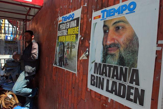 """Madre de Osama bin Laden asegura que su hijo """"era buen chico"""""""