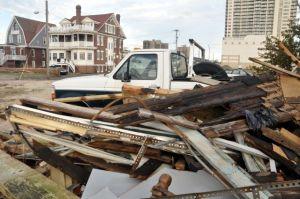 1,200 familias aún sin poder volver a casa a 6 años del huracán Sandy