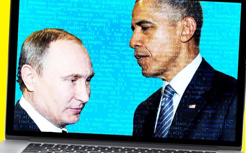 El presidente Obama quiere exhibir los métodos de Putin.