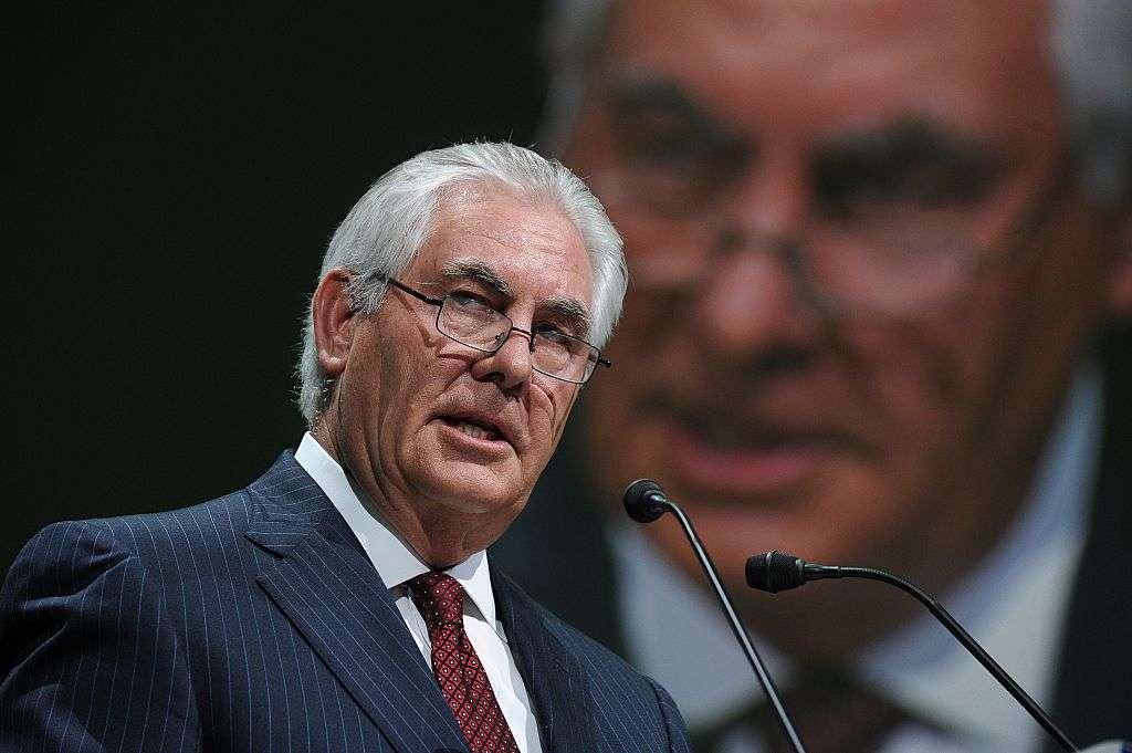 """Empieza juicio en demanda multimillonaria contra Exxon en Nueva York por """"ocultar"""" el cambio climático"""