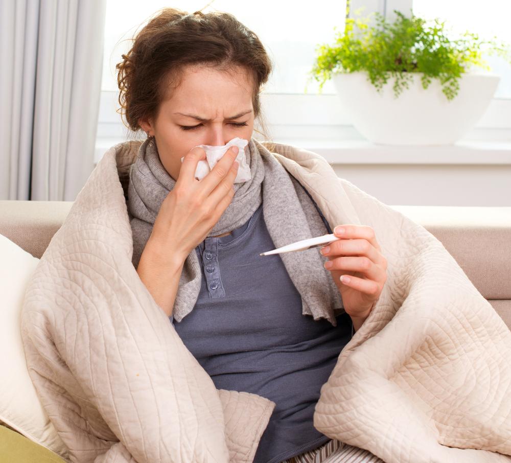 """Piden a neoyorquinos que no salgan de la casa si tienen el """"flu"""""""