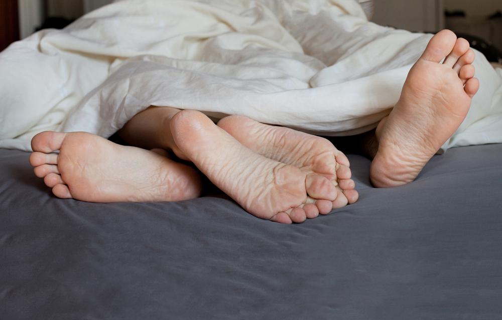 Video: Así funciona el colchón inteligente que detecta infidelidades