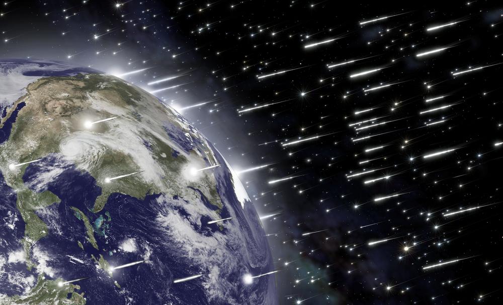 Las profecías de Nostradamus para 2017