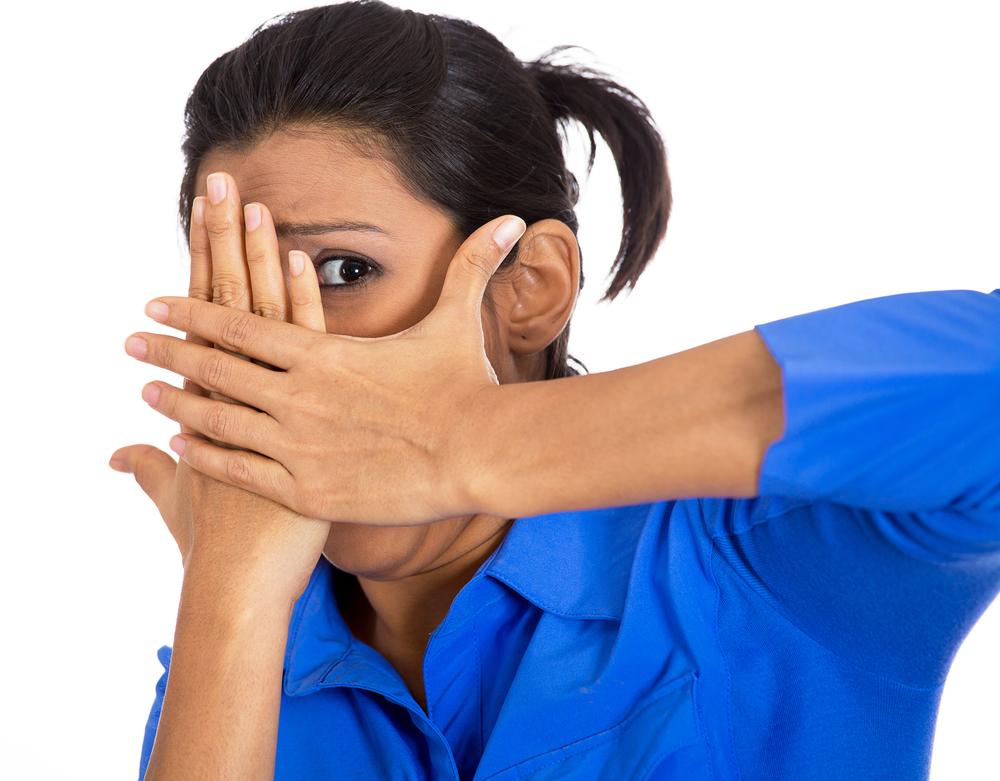 ¿Tienes ataques de pánico?