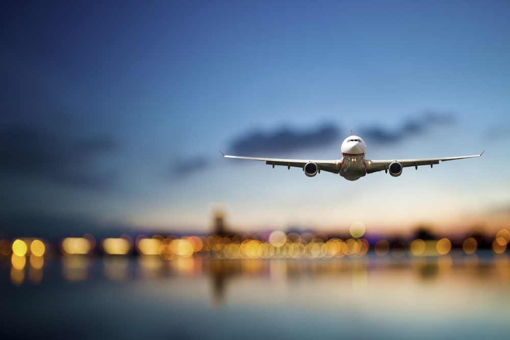 Niña de 10 años murió en pleno vuelo por causas desconocidas