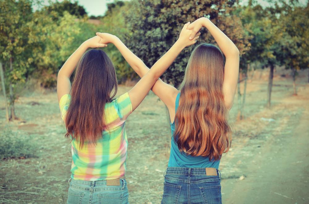 """Aprovechemos para analizar a quienes llamamos amigo y, sobre todo, """"mejor amigo""""."""