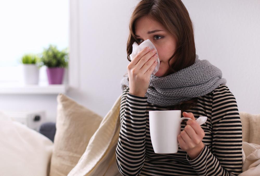 Cómo cuidarte de la influenza este año