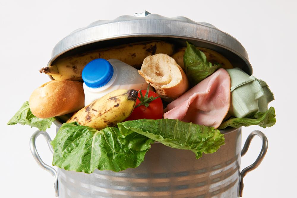 La comida que desperdicias hoy, quizá no la tengas mañana.