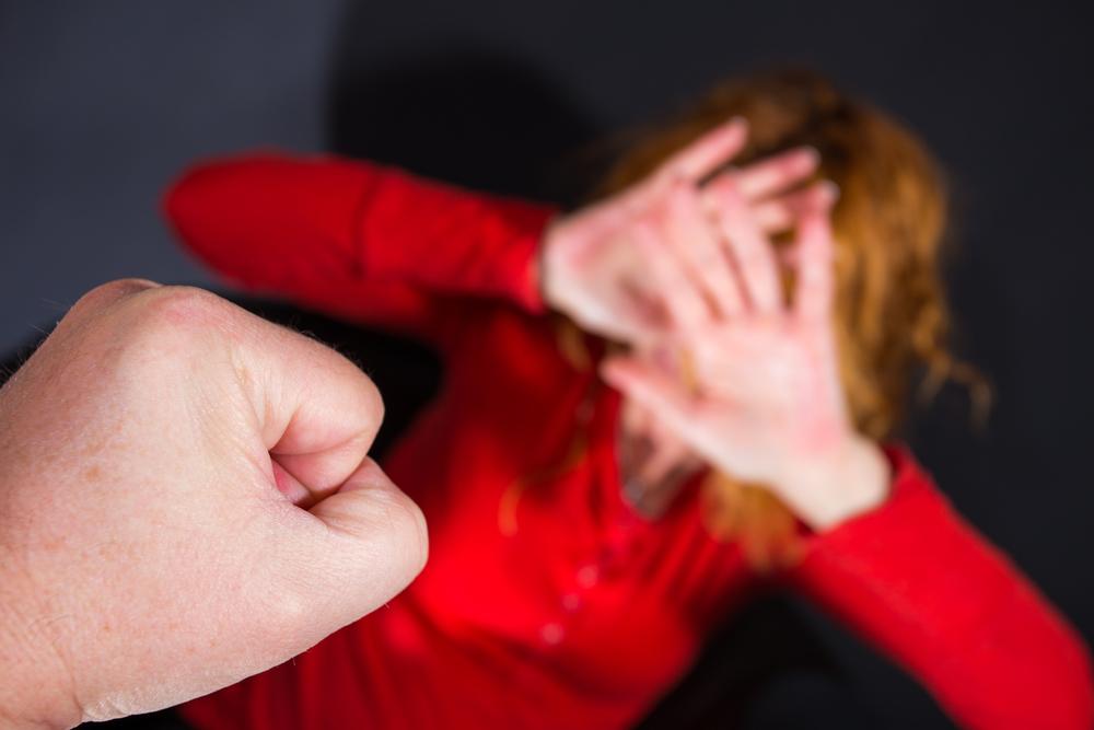 La temporada navideña es una época del año en que tradicionalmente hay más reportes de violencia y abuso.