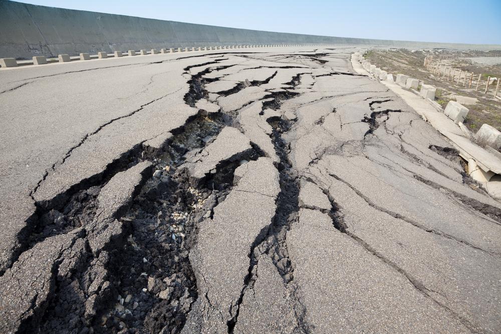 Video: Así se ven los terremotos que han sacudido a la Tierra desde 2001