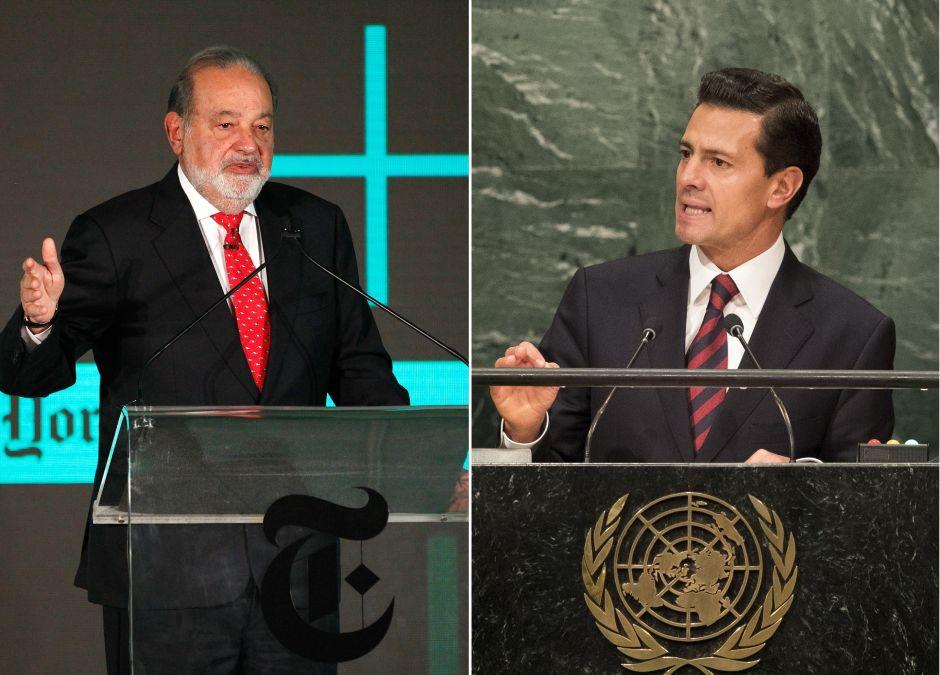 ¿Quién es el personaje más poderoso en México?