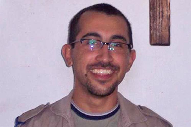 El docente fue detenido por primera vez en octubre de 2007.