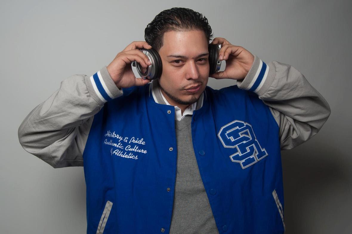 DJ Jinx Paul  era una figura influyente entre la comunidad hispana en NYC.