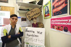 Activistas de NYC reciben con alivio la extensión de DACA