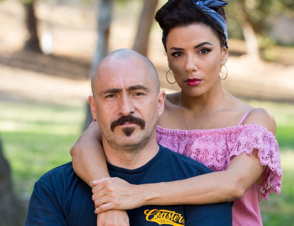 Lowriders con Demián Bichir y Eva Longoria (tráiler en video)