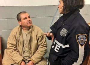 """Las 5 claves del esperado juicio de """"El Chapo"""" Guzmán"""