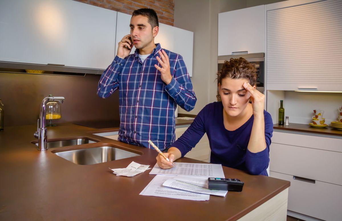 Segundo cheque de estímulo que envía el IRS no podrá ser embargado por cobradores de deuda
