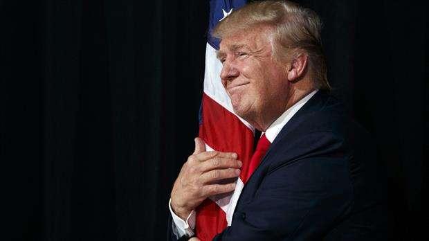 La grave enfermedad mental que padece Donald Trump, según psicólogos