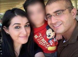 FBI detiene a esposa de responsable de masacre en Orlando
