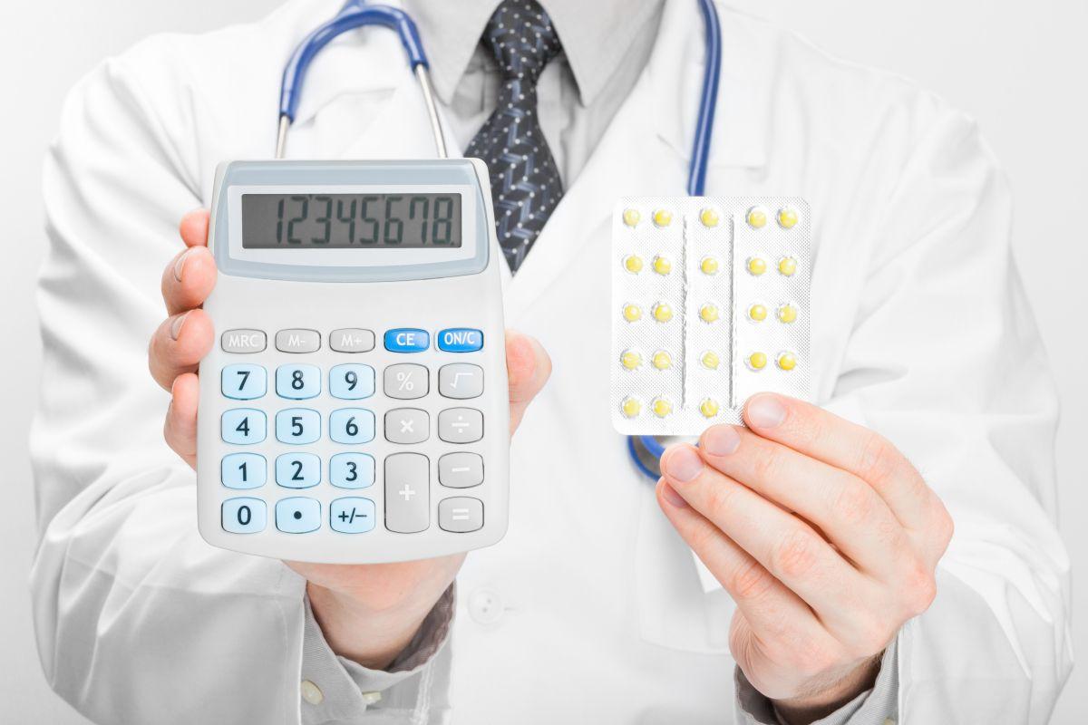 Cómo ahorrar para hacer frente a los gastos de salud