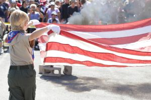 Boy Scouts de EEUU tomaron revolucionaria decisión antidiscriminatoria