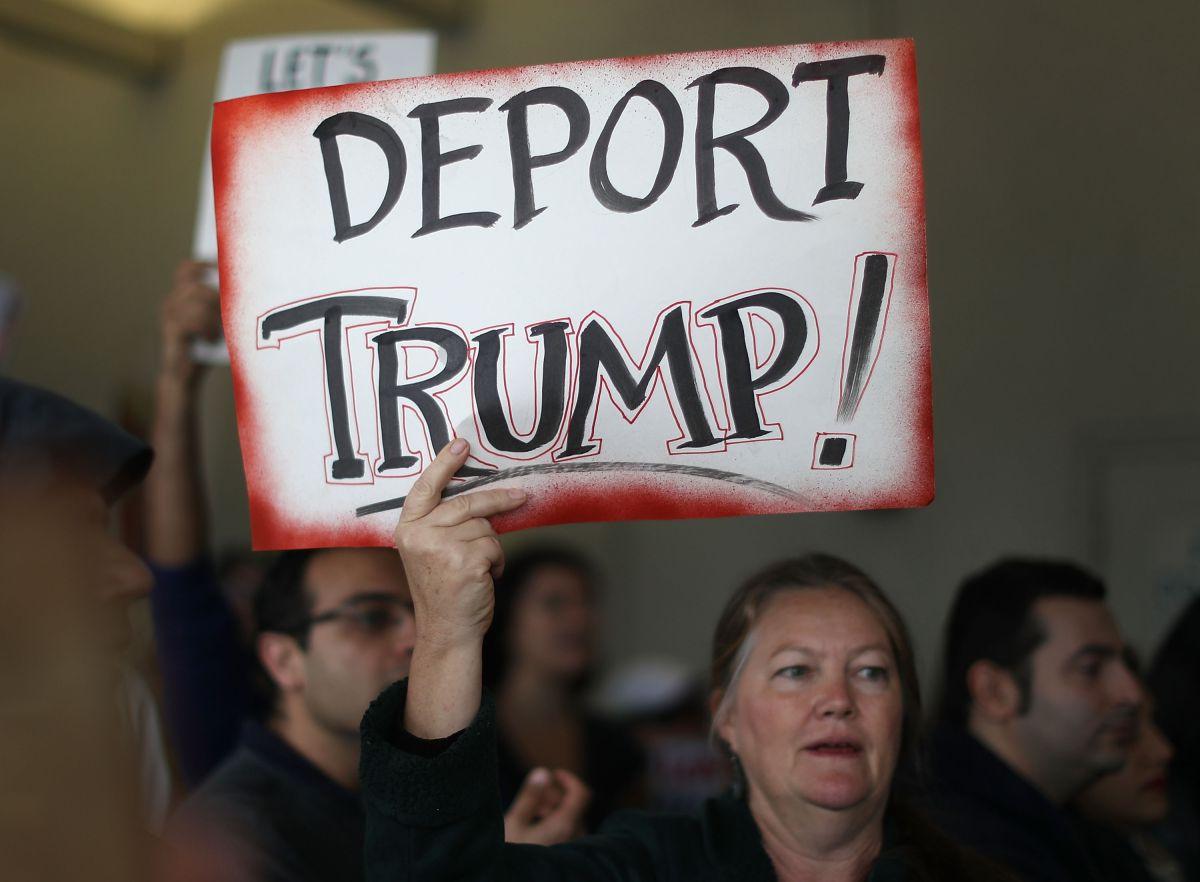 7 aspectos indispensables de las órdenes migratorias de Trump