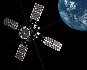 Japón estrena satélite militar con miras al nuevo orden mundial