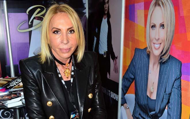 Laura Bozzo presiona a Televisa para volver a la pantalla chica