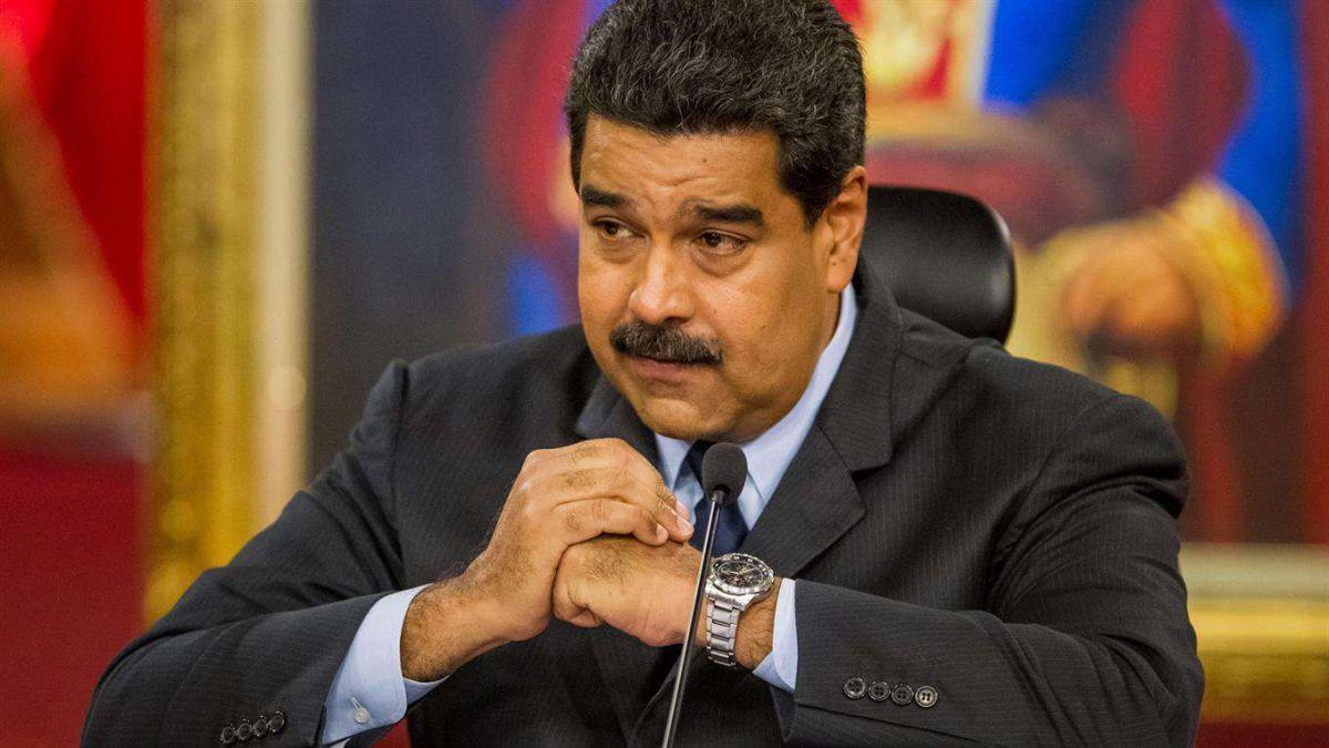 Unos documentos han revelado que el gobierno venezolano fue uno de los grandes donantes de fondos para la investidura de Donald Trump.