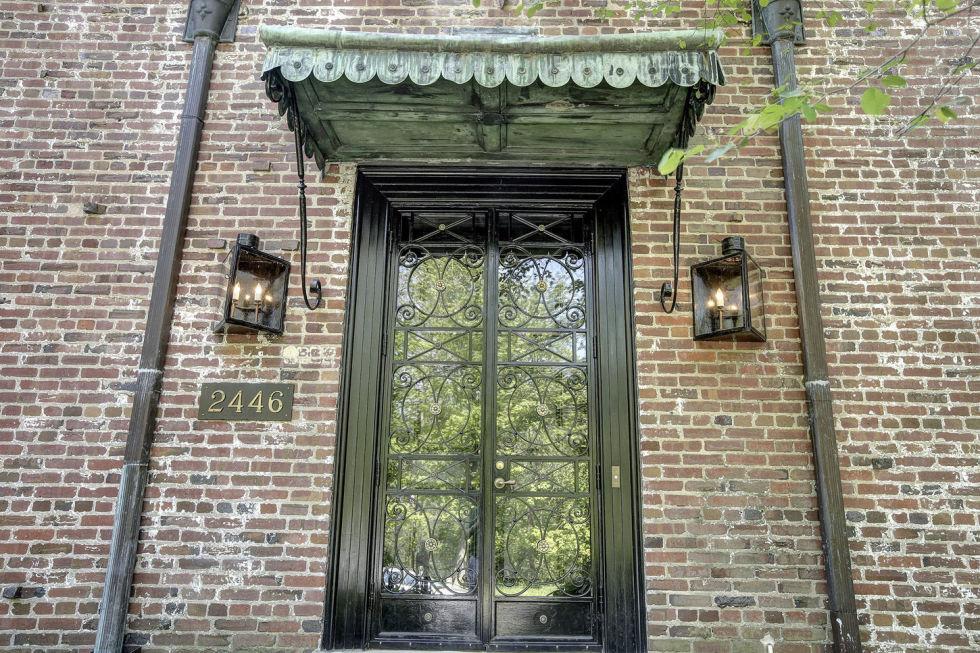 Las fotos de la mansión que habitará la familia Obama