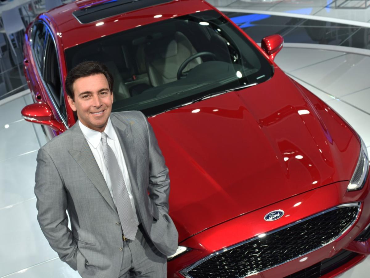 Ford cancela inversión de $1,600 millones en México