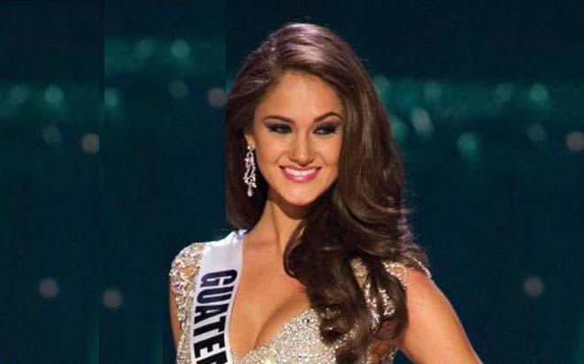¿Qué pasó con el traje de Miss Guatemala en Miss Universo?