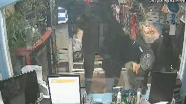 Video: Así escalaron un negocio en Queens y se llevaron $65,000