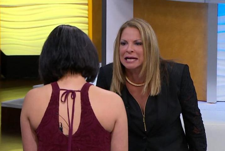 """El polémico episodio de """"Caso cerrado"""" que provocó la furia de boricuas contra Ana María Polo"""